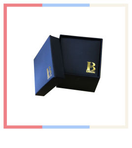 Various Styled Jewelry Gift Paper Box