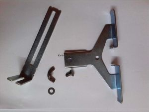 Power Tool Spare Parts (Guide Ruler for Makita N3701 use) pictures & photos
