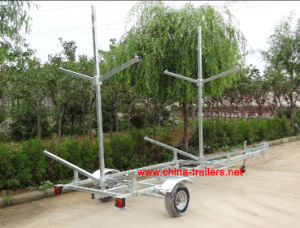 Kayak Trailer (6 PCS) pictures & photos