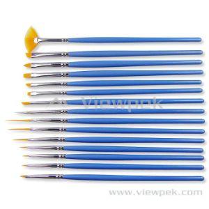 Economic Nail Art Brush Kit (N1080A15)