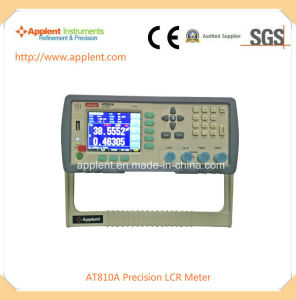 Precision Lcr Meter ESR Meter Capacitance Meter (AT810A) pictures & photos