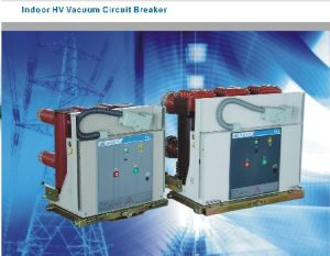 Circuit Breaker Indoor AC Hv Vacuum pictures & photos
