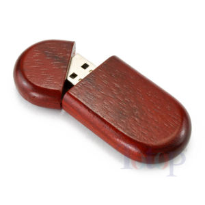 Wood USB Flash Drive Bamboo USB Flash Drive pictures & photos