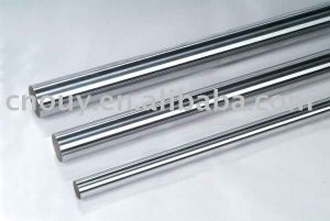 80mm Linear Shaft Chrome Sheel Rod
