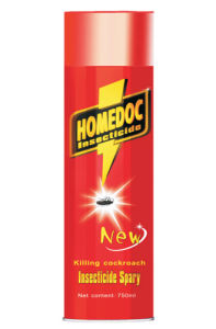 Insecticide Spray (H2202)
