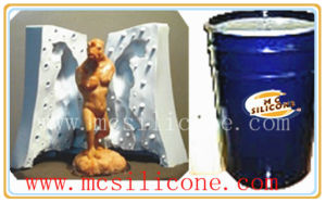 Two Component Silicone Elastomer for Mould Making pictures & photos