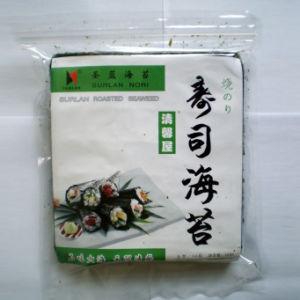 Yaki Sushi Nori/Roasted Seaweed (04)