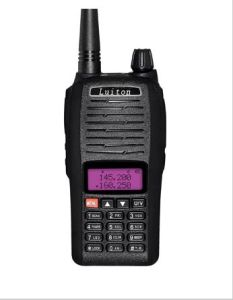 Handheld Radio VHF/UHF Walkie Talkie Lt-F2 pictures & photos