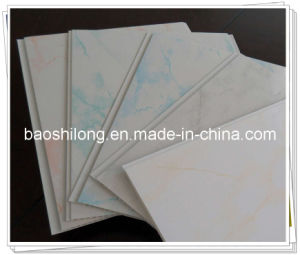Newly Designed PVC Panel for Wall and Ceiling (JT-JX-10)