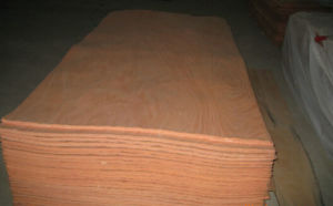 Hot Sell! Okoume Wood Veneer pictures & photos
