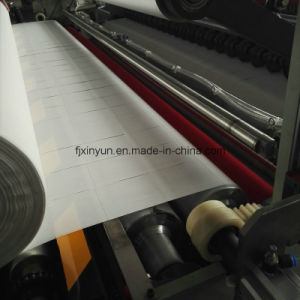 Full-Automatic Slittting Rewinding Maxi Roll Toilet Paper Machine pictures & photos