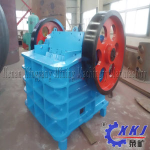 Different Type Jaw Crusher Specifications for You Choose pictures & photos