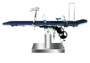 Multi-Purpose Operating Table, Side-Controlled (Model PT-3001C) pictures & photos