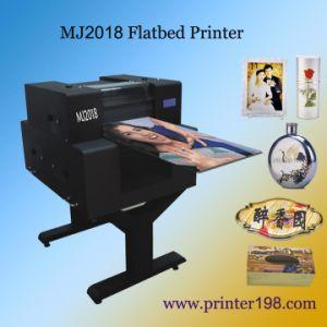 Mj2018 Digital Multifunctional Printer
