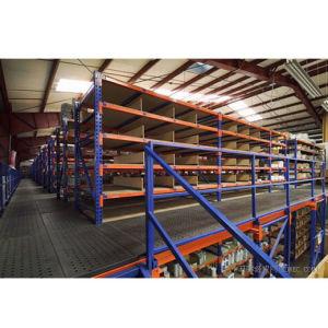 High Quality Storage Metal Mezzanine Platform