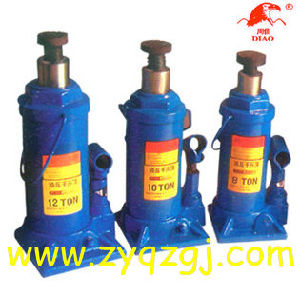 High Quality Hydraulic Bottle Jack