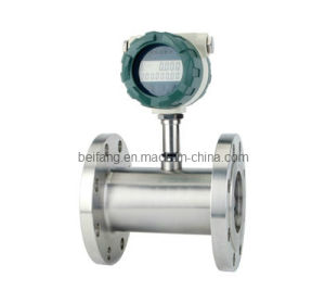 Impeller Flowmeter pictures & photos