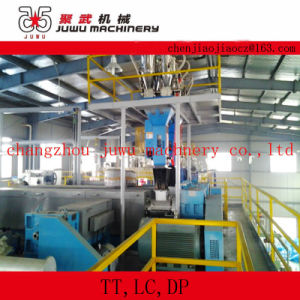 Hot Sale Nonwoven Fabric Making Machine pictures & photos