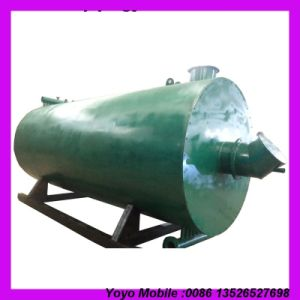 Thermal Oil Heater Boiler (YGL)