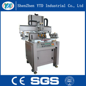 Ytd-4060FM Table Siding Screen Printing Machine pictures & photos