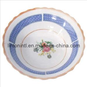 Ceramic / Salad Bowl