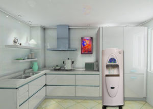 Air Water Dispenser for Home Use (HR-77AK)