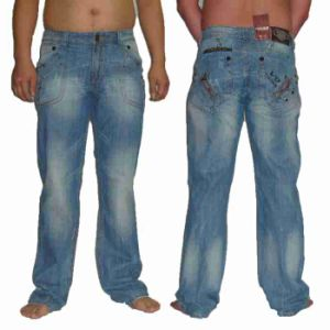 Men′s Fashion Jeans (MF06)