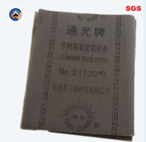 Waterproof Abrasive Cloth