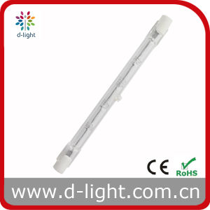 80W 120W 160W 200W 230W 400W R7s J118 Halogen Linear Bulb Lamp