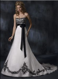 Wedding Gowns and Wedding Dress (WS0089)