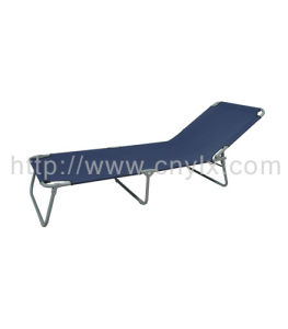 3-Position Folding Camping Bed (YLX-5008)
