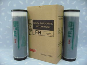 Fr/RP Duplicator Ink for Duplicator Fr3950 pictures & photos