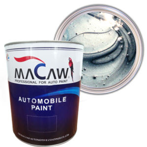 1k Solid Color Tinters Car Paint