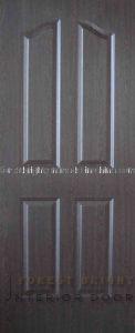 Melamine Door -Venge Veneer (HPL-0103)