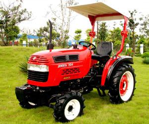 Jinma-204 Tractor