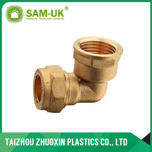 PPR Pipe Fittings China Supplier PPR Concealed Ball Valve pictures & photos
