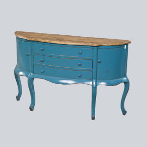 Delicate Cabinet Antique Furniture with Drawers-M105111-1 pictures & photos