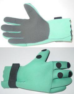 Neoprene Gloves (YCG09)