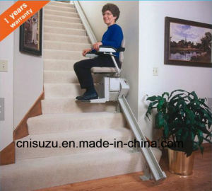 Master Curved Stair Lift pictures & photos