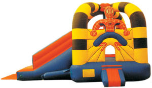 2014 Newest Design Inflatable Outdoor Playground for Sale (TY-9084A) pictures & photos