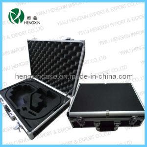 Hot Sale Aluminum Handle Tool Box (HX-T114) pictures & photos