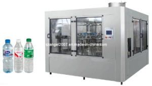 High Quality Pet Bottle Filling Machine with Best Price (ANGEL 3-IN-1) 5000b/H pictures & photos