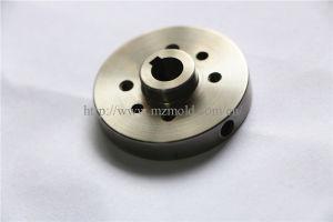Custom Precision Metal CNC Machined Parts