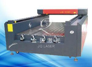 Stone Laser Engraving Machine/Laser Engraver/CO2 Laser Engraving Machine pictures & photos