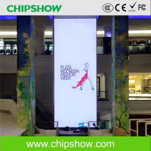 Chipshow P1.9 RGB Full Color Indoor HD LED Display pictures & photos
