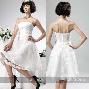 Wedding Dress (PB8071)