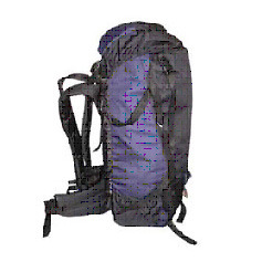 Walmart Audited Professional Outdoor Hiking Trekking Camping Backpack