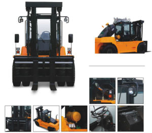 Forklift Battery for Hangcha Electric Forklift pictures & photos