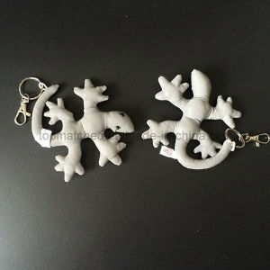 Free Sample Plush Soft Toy Reflective Gecko Reflector Reflective Children pictures & photos