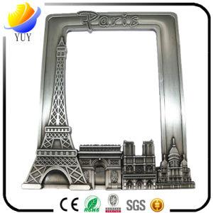 Paris Souvenir Funny Metal Photo Frame pictures & photos